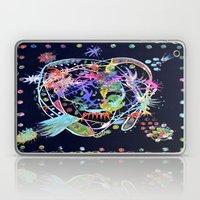 CORAL GALAXY III. & V. Laptop & iPad Skin