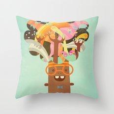 Rigoberto Throw Pillow