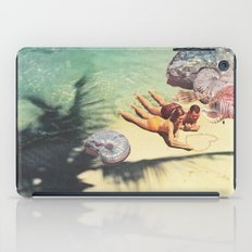 Sea Collections iPad Case