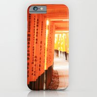 iPhone & iPod Case featuring Trail by blackodc