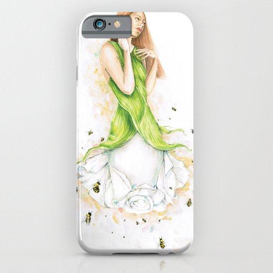 Petite fleur / Little Flower iPhone & iPod Case