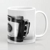 Brownie Holiday Mug