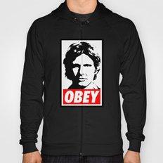 Obey Han Solo - Star Wars Hoody