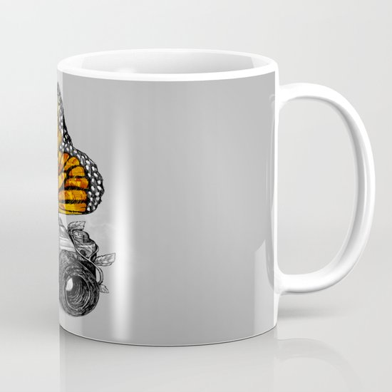 Nature Photography Mug