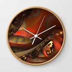 Be Modern Wall Clock