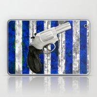 Sharp Shooter Laptop & iPad Skin