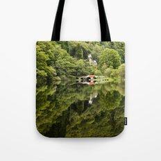 Loch Ard Tote Bag