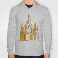 (Saint Basil's) Cathedral Hoody