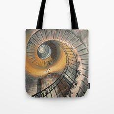 Staircase 2 Tote Bag