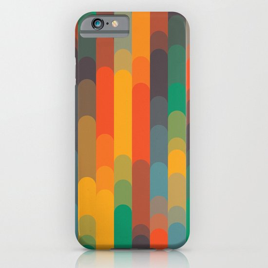 Together As One iPhone & iPod Case
