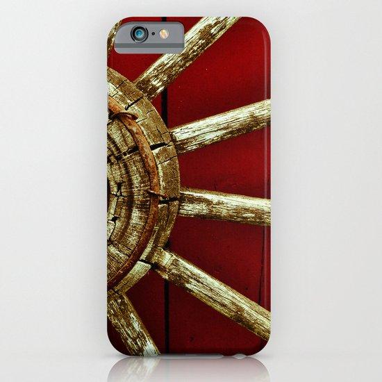 Rising Sun iPhone & iPod Case