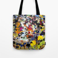 Palette. In The Original… Tote Bag