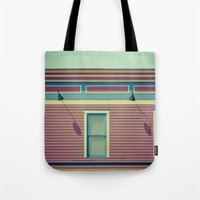 Another  Shop On AB Aven… Tote Bag