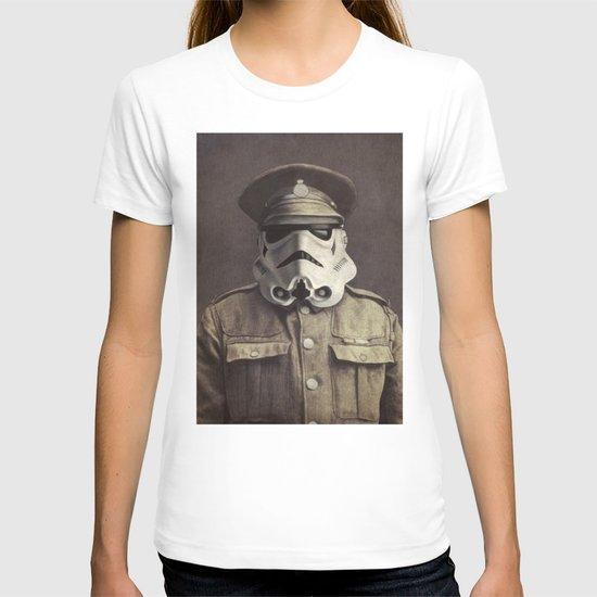Sgt. Stormley  T-shirt