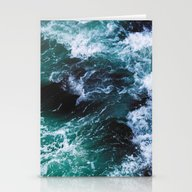 Nørdic Water No. 1 Stationery Cards