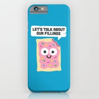 Tart Therapy iPhone 6 Slim Case
