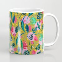 Cool Summer In The Musta… Mug
