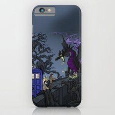 And Now You Will Deal with ME, O' Doctor Slim Case iPhone 6s