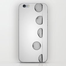 Structural iPhone & iPod Skin