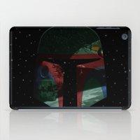 Star Explorer  iPad Case
