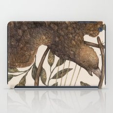 Cosmos - Lyra iPad Case