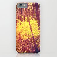 The Golden Hour iPhone 6 Slim Case