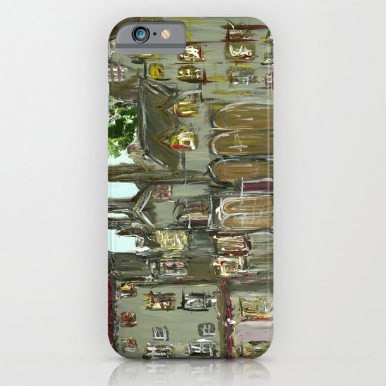 Fonthill Castle  iPhone & iPod Case