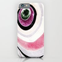 iPhone & iPod Case featuring Variety  by Deja Green