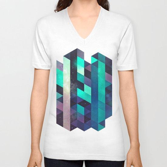 cryxxstyllz V-neck T-shirt