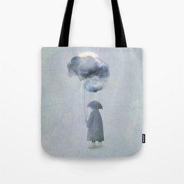Tote Bag - The Cloud Seller - Eric Fan