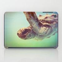 Mr. T  iPad Case