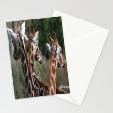 Lovely Ladies Stationery Cards