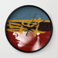 49 | Collage Wall Clock