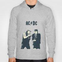 AC/DC Hoody