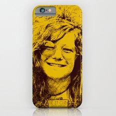 27 Club - Joplin Slim Case iPhone 6s