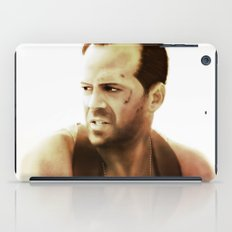 Die Hard iPad Case