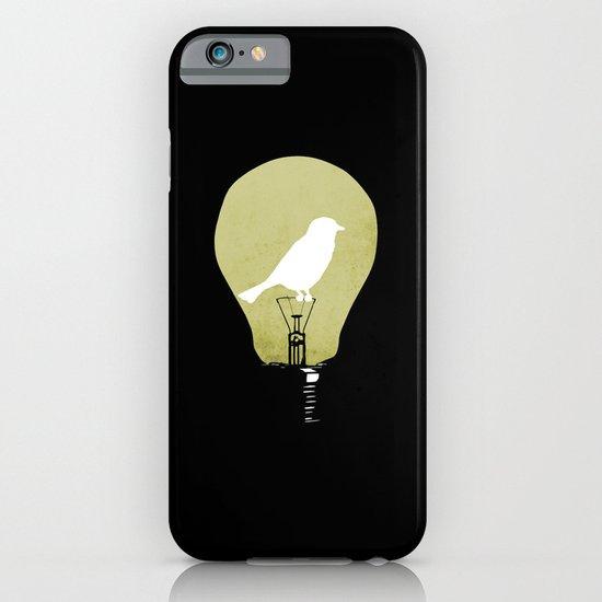ideas take flight iPhone & iPod Case