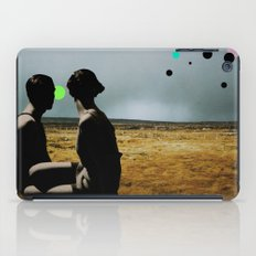 The Looking Field iPad Case