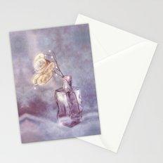 LITTLE TEARDROPS Stationery Cards