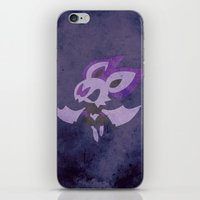Noibat iPhone & iPod Skin