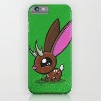 Baby Jackalope iPhone 6 Slim Case