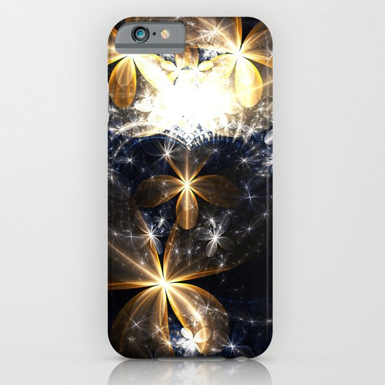 Butterfly's Heaven iPhone & iPod Case