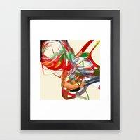 Trix Are For Kids Framed Art Print