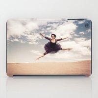 Beautiful Ballet Dancer … iPad Case