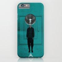 disco man iPhone 6 Slim Case