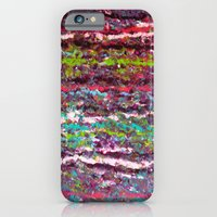 Fuzzy Sweater II iPhone 6 Slim Case