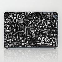 Hardware iPad Case