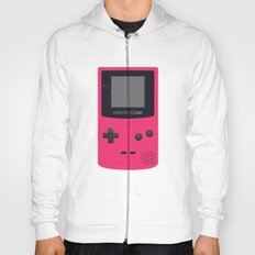 GAMEBOY Color - Pink Version Hoody