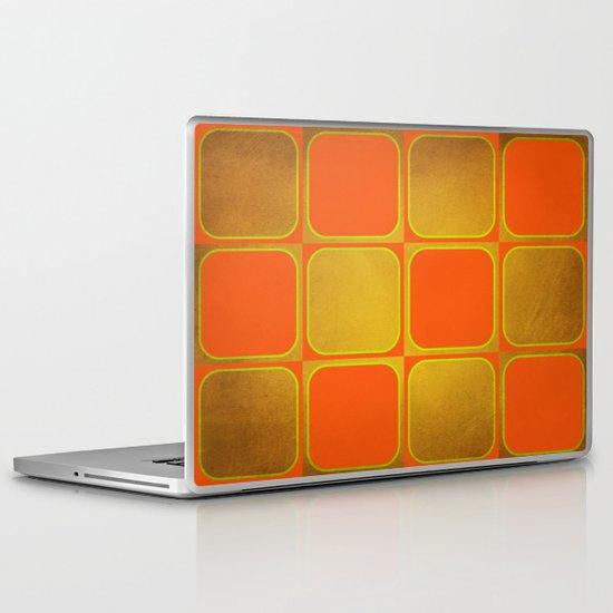 Retro Laptop & iPad Skin