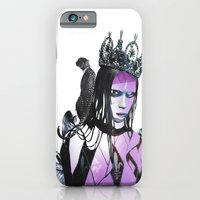 Strange Sister I iPhone 6 Slim Case